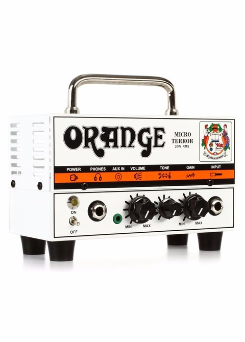 Micro Amplificador Orange Micro Terror