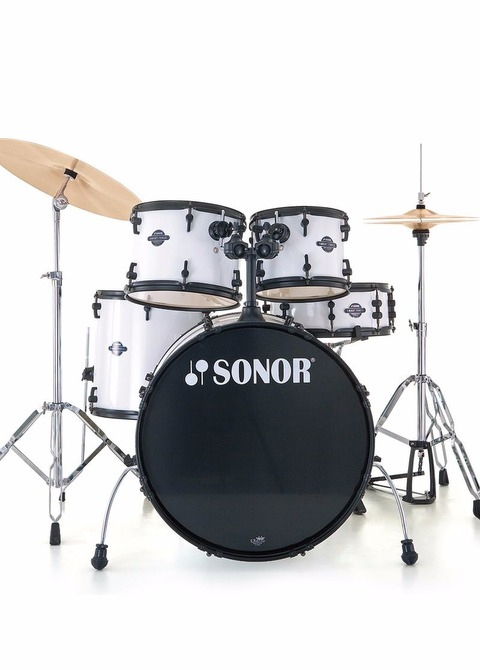 Batería Sonor Smart Force SMF11STAGESW