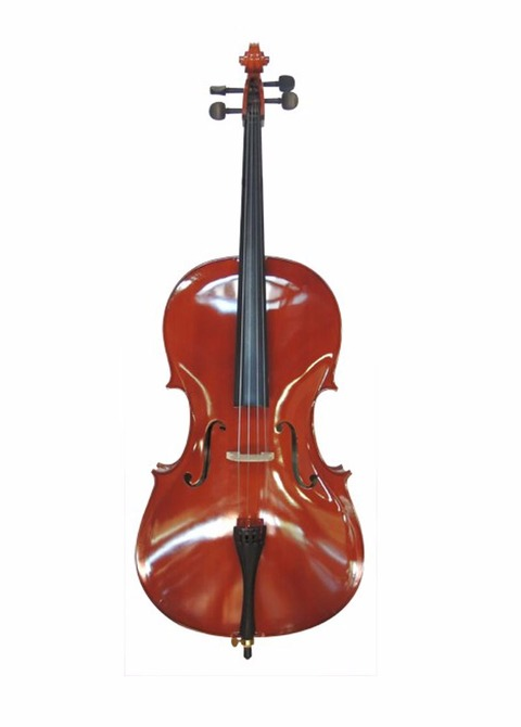 Cello Stradella MC6011 4/4