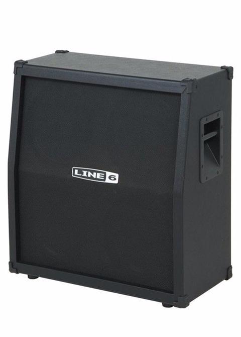 Caja Activa Guitarra Eléctrica Line 6 Spider II MKII 412