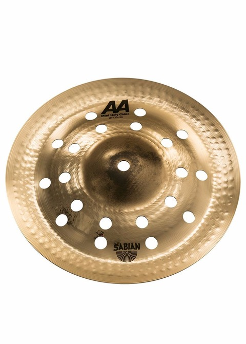 Platillo Sabian Mini Holy China 10