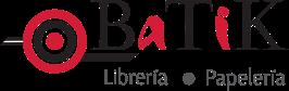 Batik - Librería & Papelería