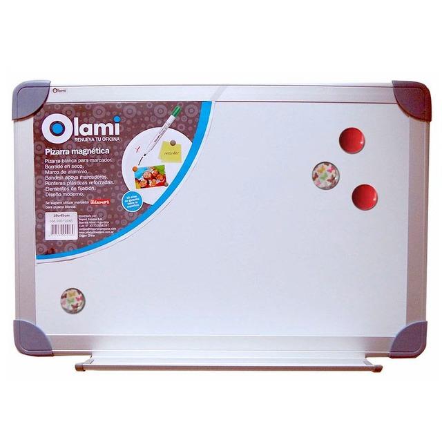 Pizarra Magnética Olami 30x45cm - Batik - Librería & Papelería
