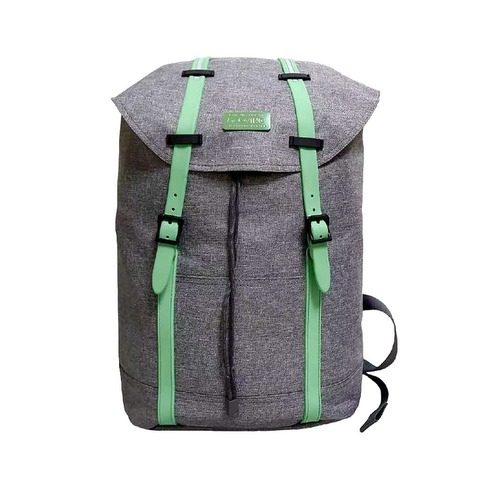 Mochila Mooving San Francisco Gris