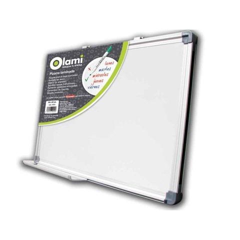 Pizarra blanca Olami 90x150cm