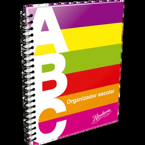 Organizador ABC Rivadavia
