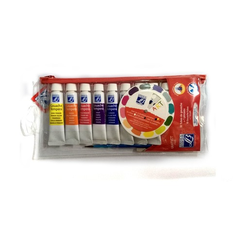 Tempera Set Lefrance (807570)