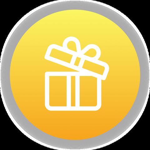Gift Card Batik Premium