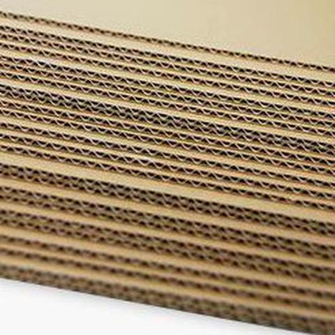 Carton Corrugado Montado
