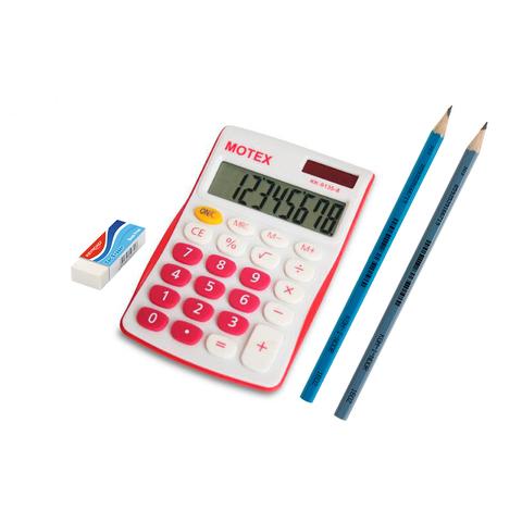 Promo calculadora Escolar