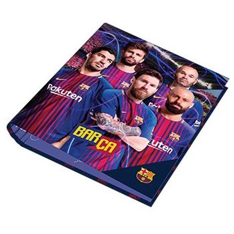 Carpeta A4 2x40 Barcelona FC (1002156)