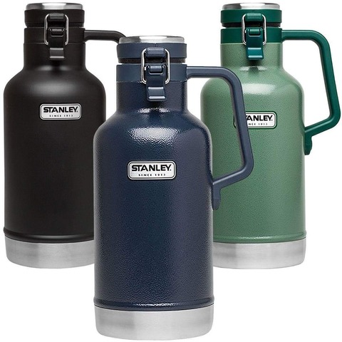 Termo Stanley GROWLER 1.9lts