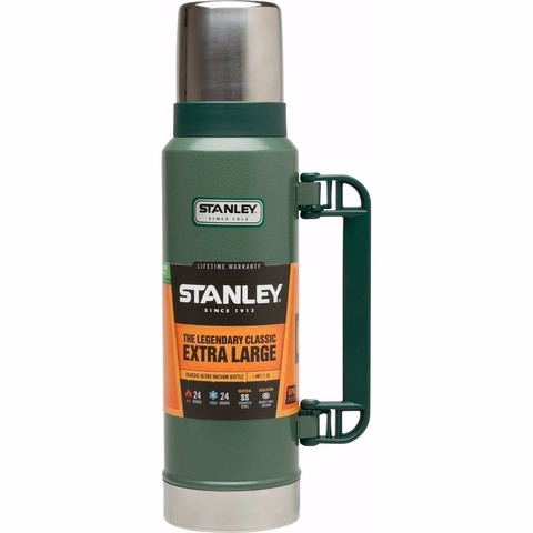 Termo Stanley CLASSIC EXTRA LARGE 1.3 lts