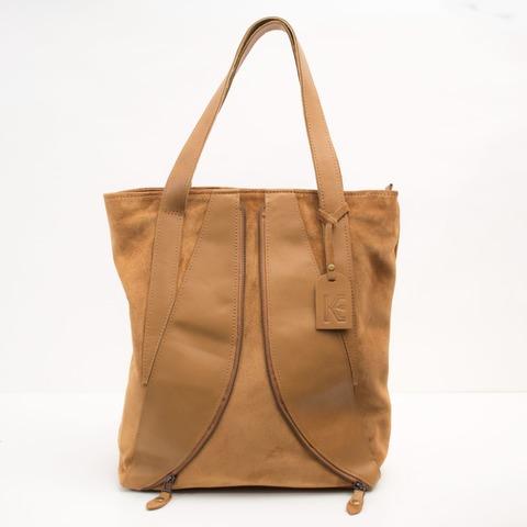 Tote Bag Jolie Tostado