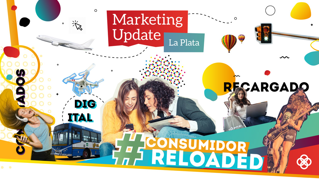 Marketing Update La Plata