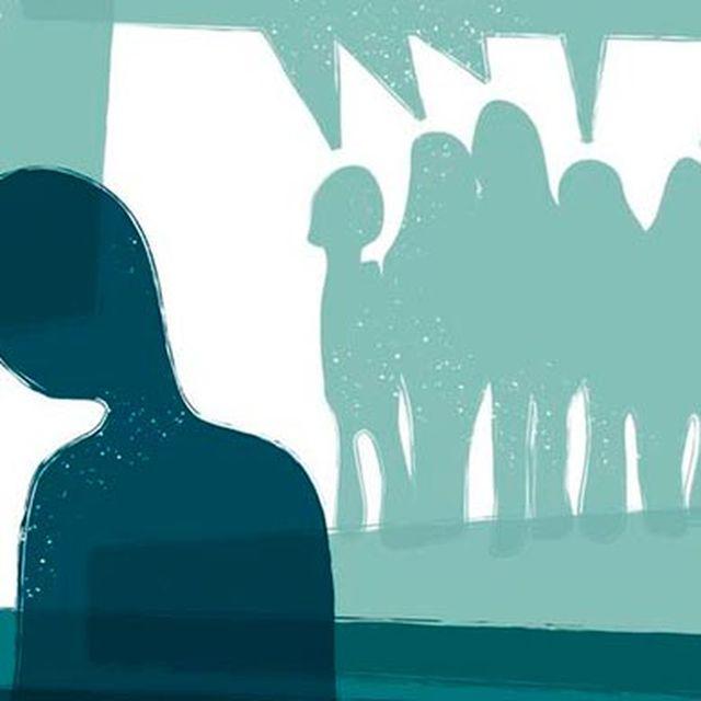 Prácticas virtuales que causan ansiedad social. Imagen obtenida de: https://d3ekkp2oigezer.cloudfront.net/business/107/images/927_5fc024297a9d0_large.jpg