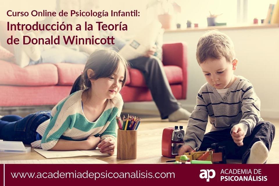 Psicologia Infantil Curso