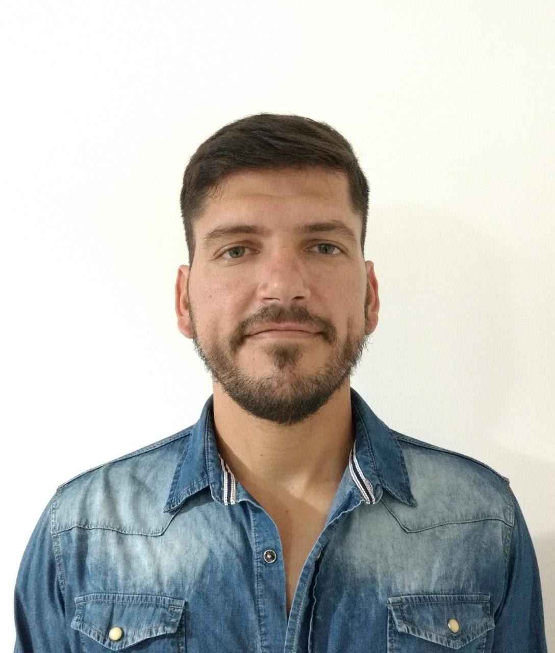 Ricardo Gerold