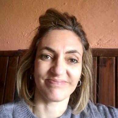 Viviana Drocco Isolini