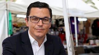 Eduardo J. Gonzalez