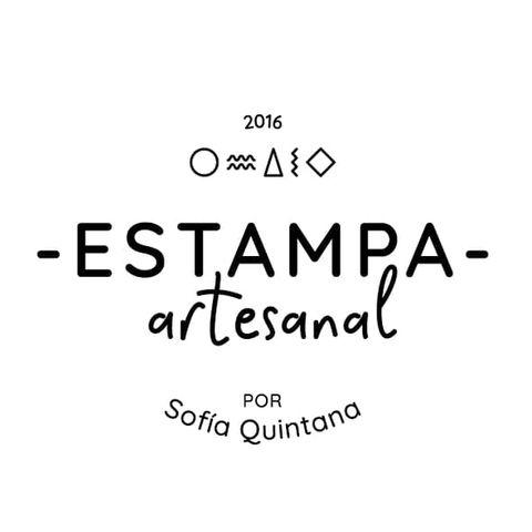 Estampa Artesanal