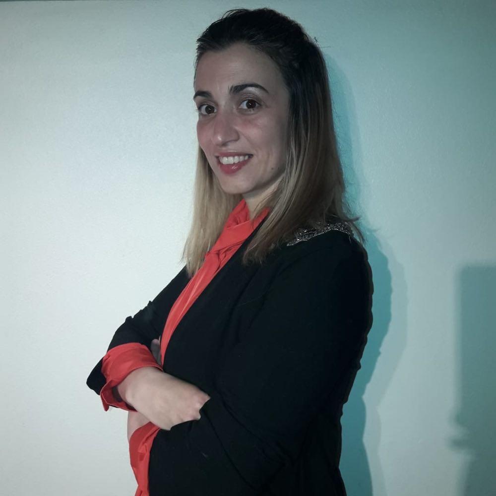 Yamila Rodríguez Foulon