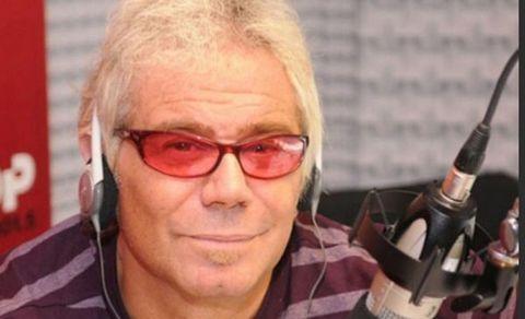 Beto Casella entrevistó a Gonzalo Otálora en Radio Continental