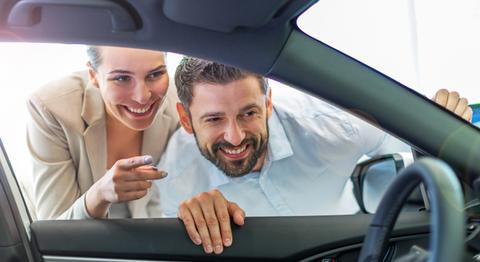 Cómo comprar un auto al mejor precio del mercado