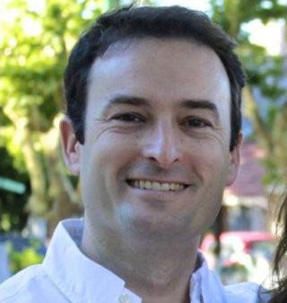 Leandro Ball