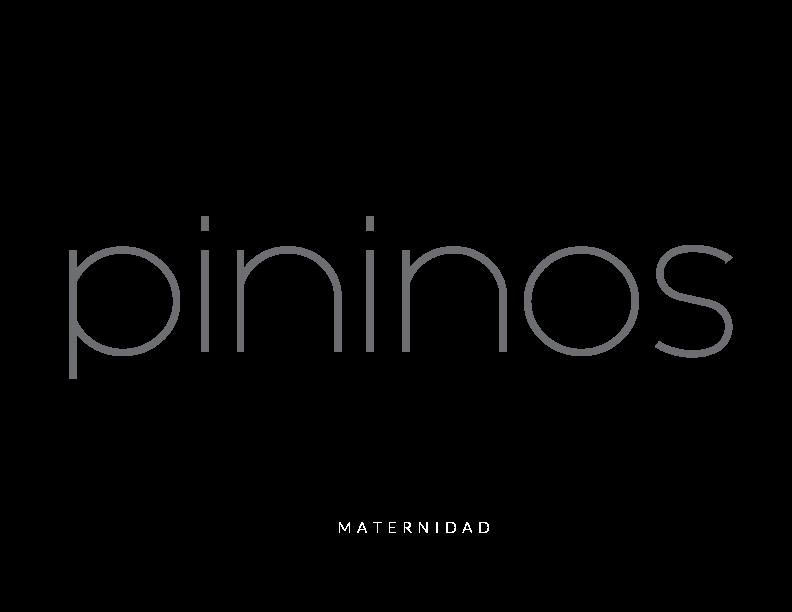 Pininos