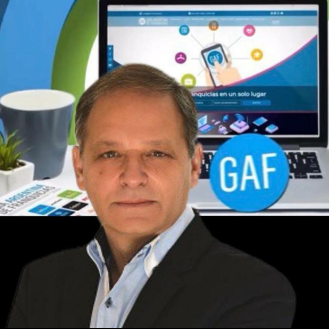Roberto Russo - Director de la Guía Argentina de Franquicias