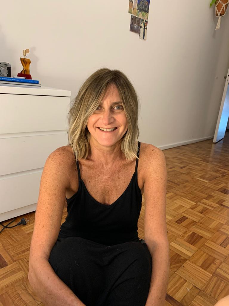 Silvina Rudnik - Fundadora y Directora de Premium Communications