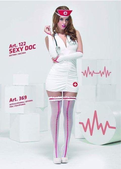 Fantasía Doctora