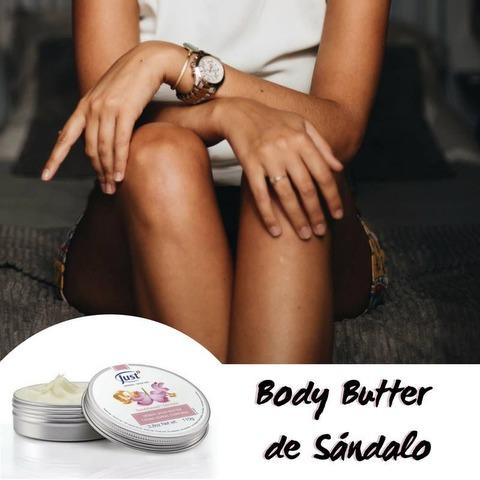 Body Butter de SANDALO
