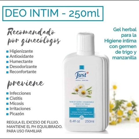 Deo Intim