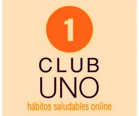 Club Uno Hábitos Saludables