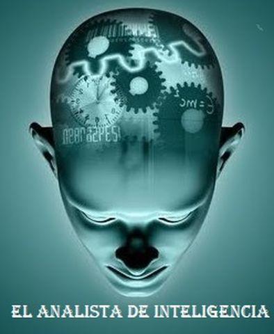 El analista de Inteligencia