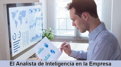 El analista de Inteligencia en la Empresa