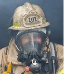 Hector Leiva, Curso Investigador de Incendios y explosiones