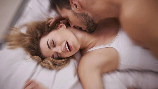 Mitos Sexuales I