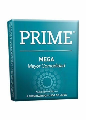 PRIME MEGA