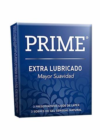 PRIME EXTRA LUBRICADO