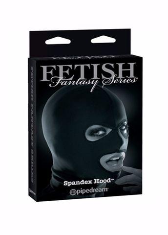 Mascara de Spandex