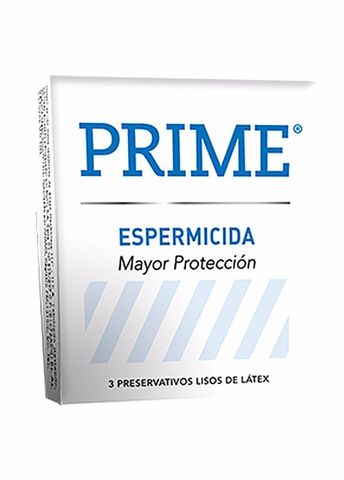 PRIME ESPERMICIDA