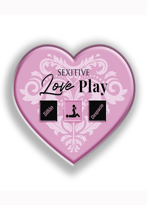New Game Love Play