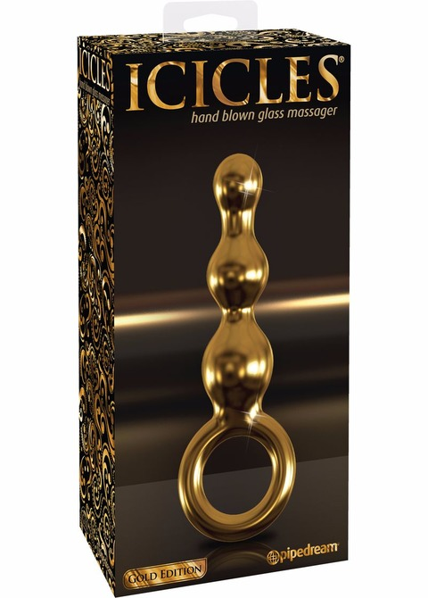 Icicles Gold Edition G10