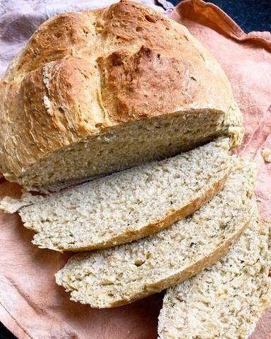El pan que no falla