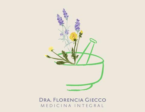 Dra. Florencia Giecco