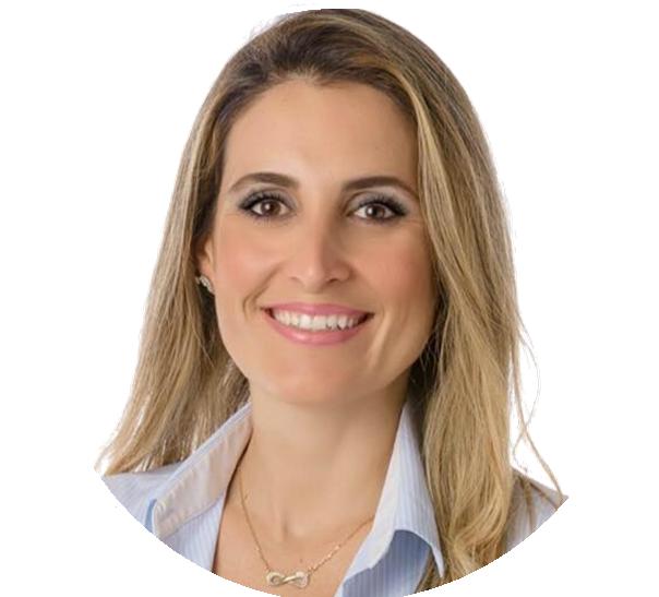 Letícia Radaic - Brasil