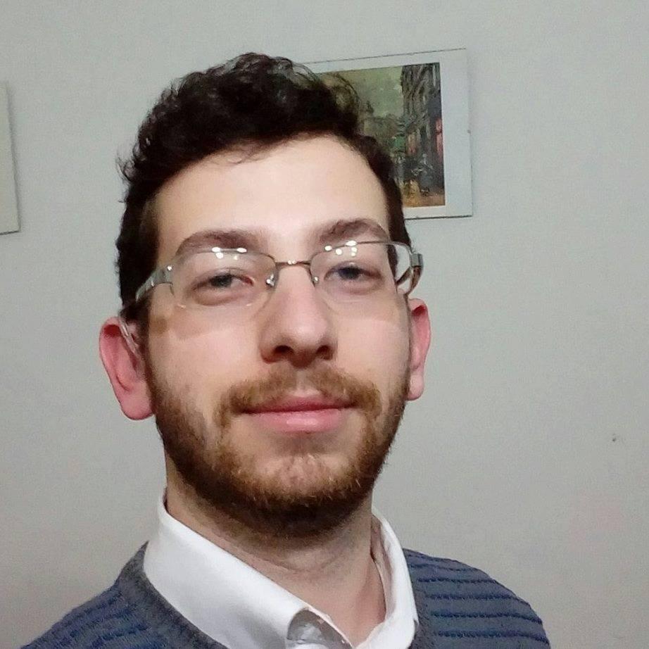 Pablo Carbia - Argentina